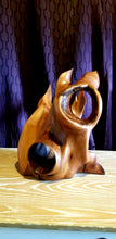 Load image into Gallery viewer, En Fuego – Charles Slaybaugh Original Wood Sculpture
