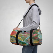 Load image into Gallery viewer, Duffel Bag - Wonderful World