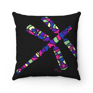Pillow – Dragonfly