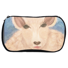 Load image into Gallery viewer, Make-Up Bag - Glamb-orous Gladys