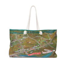Load image into Gallery viewer, Beach Bag – Lovell Maine