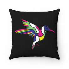 Load image into Gallery viewer, Pillow – Humming bird
