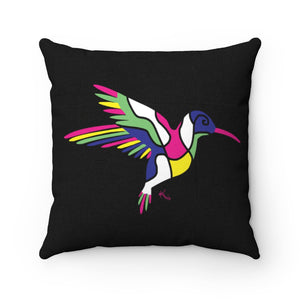 Pillow – Humming bird