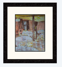 Load image into Gallery viewer, The Wedding – Custom-Framed Prints
