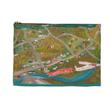 Load image into Gallery viewer, Accessory Pouch – Lovell, Maine