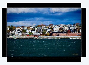 Portland Harbor – Tom McLaughlin Photography