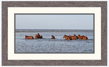 Load image into Gallery viewer, Headed Home – Framed Print