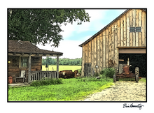Load image into Gallery viewer, Note Card – Caleb's Farm