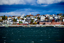 Load image into Gallery viewer, Portland Harbor – Tom McLaughlin Photography