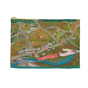 Accessory Pouch – Lovell, Maine