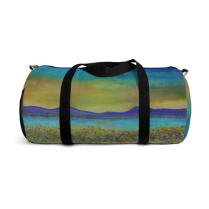 Duffel Bag – Sunflower Fields