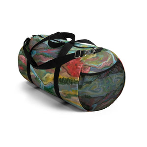 Duffel Bag - Wonderful World