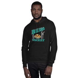 Fleece Hoodie – Beers Hockey Team
