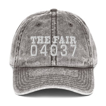 Load image into Gallery viewer, Vintage Ball Cap – Fryeburg Fair
