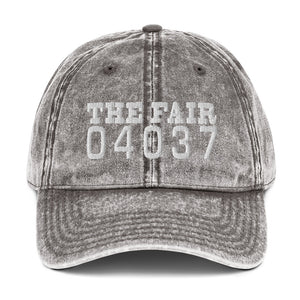 Vintage Ball Cap – Fryeburg Fair