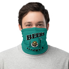 Load image into Gallery viewer, Neck Gaiter – Beers Hockey Team Exclusive