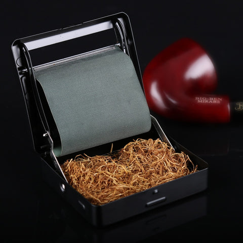 Semi-automatic Manual  Rolling Tray Cigarette