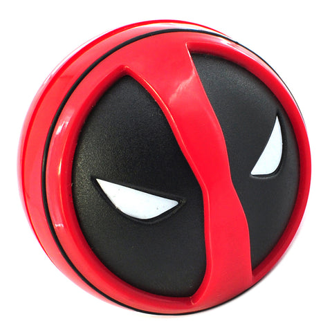 Dead pool  Design Herb  Grinder  for Smoking Weed