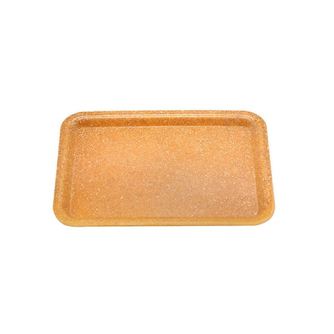 Plastic Tobacco Rolling Tray Cigarette Accessories