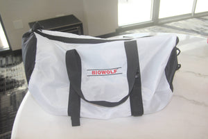 Travel Bag - BIOWOLF Solutions