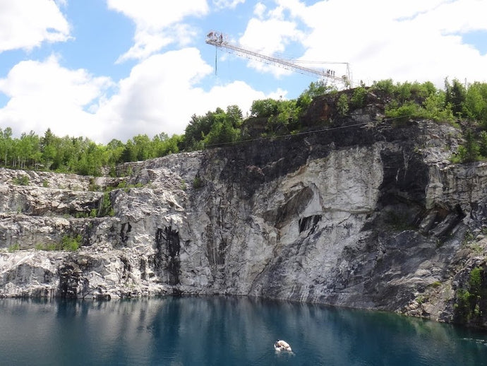 Bungee Jumping, Chelsea, QC - Lunavoy