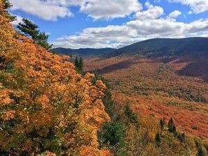 Mont-Mégantic National Park, QC - Lunavoy