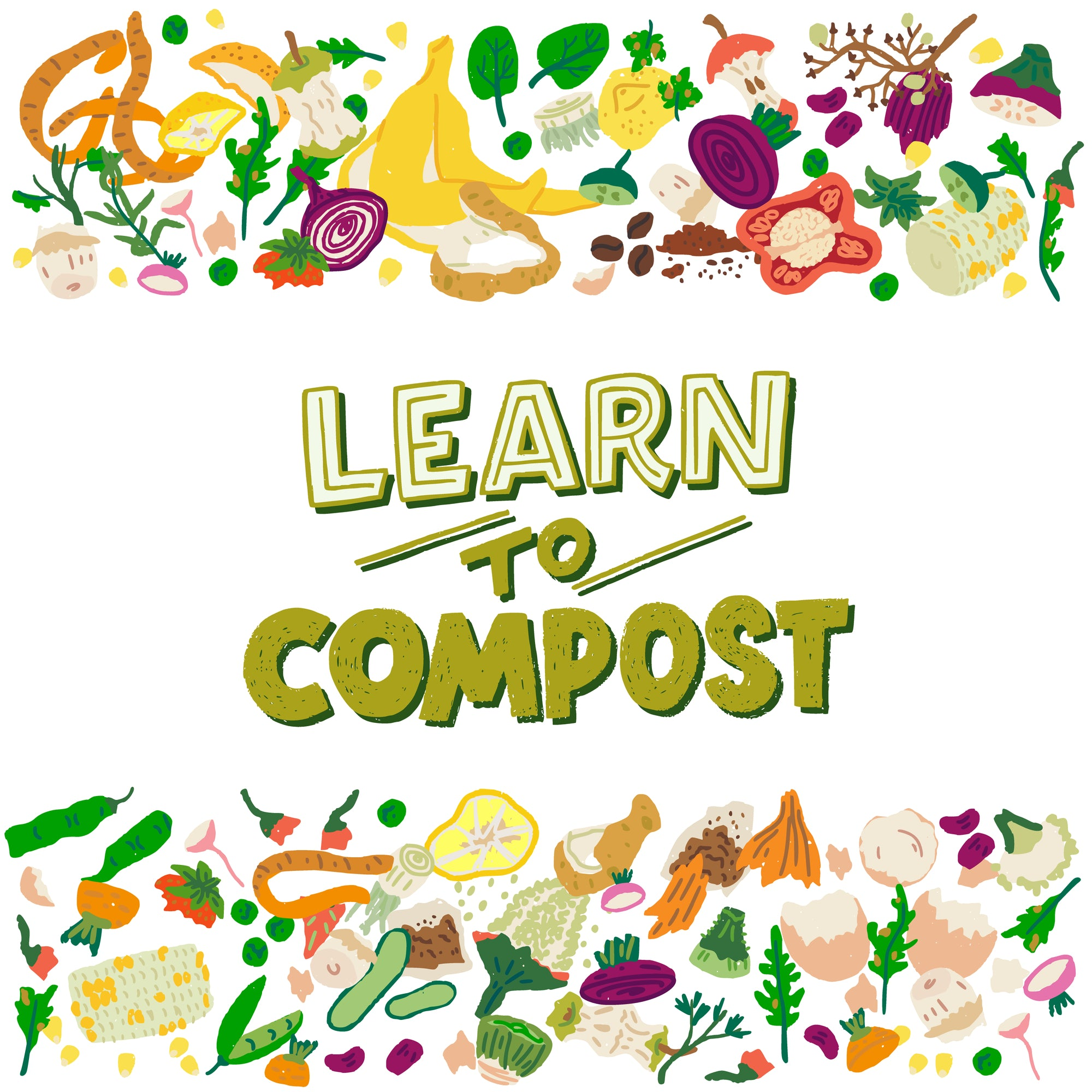 Learn To Compost For Isopods