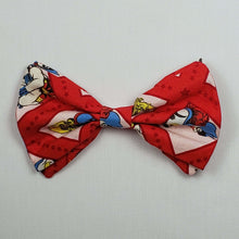 Load image into Gallery viewer, Superwomen Red Bowtie
