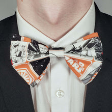 Load image into Gallery viewer, Star Wars First Order Bowtie on Collar