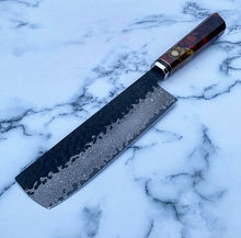 Load image into Gallery viewer, Nakiri Knife