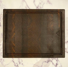 Load image into Gallery viewer, Black Walnut End Grain Chopping Board