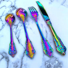 Load image into Gallery viewer, Spectrum Cutlery Set