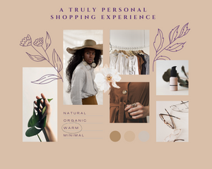 PERSONAL SHOPPING/STYLING