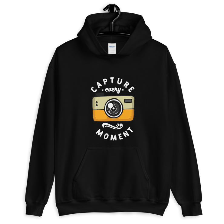 Capture Every Moment Hoodie
