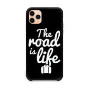 Road Is Life iPhone 11 Pro Case