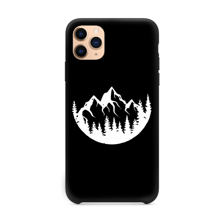 Mountain Shadow iPhone 11 Pro Case