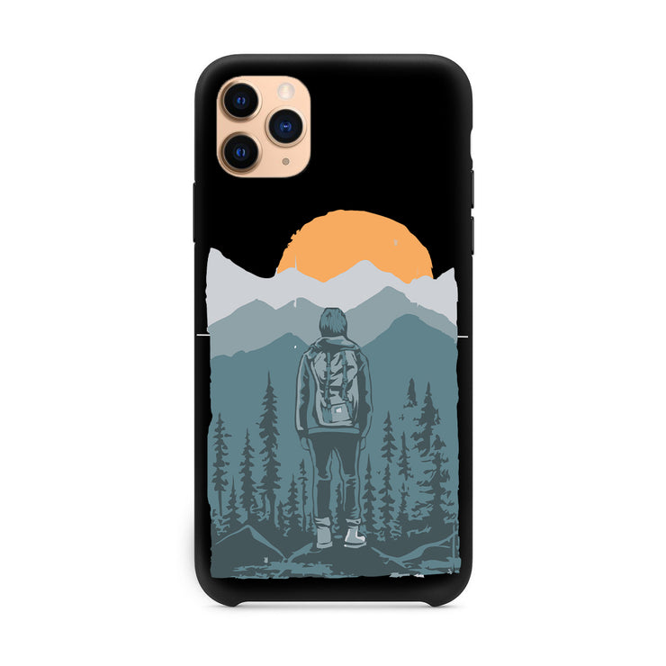 Wanderer iPhone 11 Pro Case