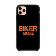 Biker Boyz iPhone 11 Pro Case