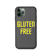Gluten Free iPhone 11 Pro Case