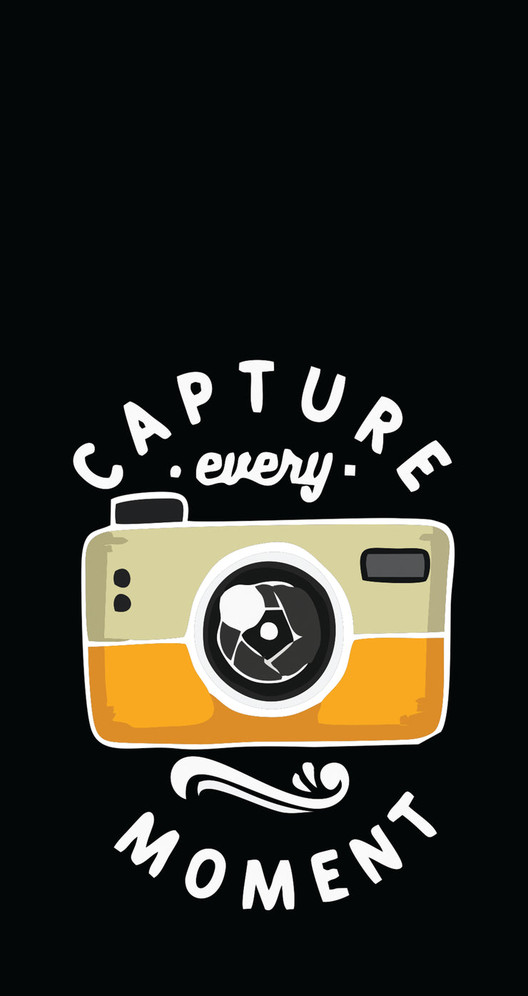 Capture Every Moment iPhone 11 Pro Case