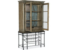 Load image into Gallery viewer, La Grange OQuinn Bar Cabinet