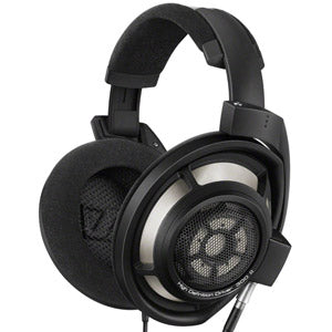 Sennheiser HD800S Reference Headphone System (Black)