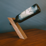Cherry Balanced Bottle Holder - Thick