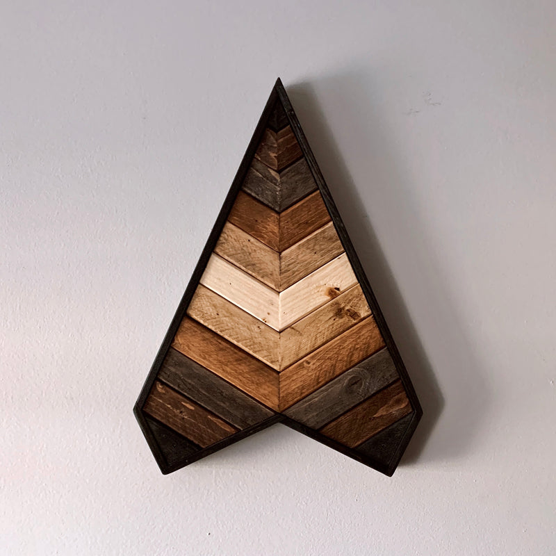 Woodlands Gradient Arrowhead