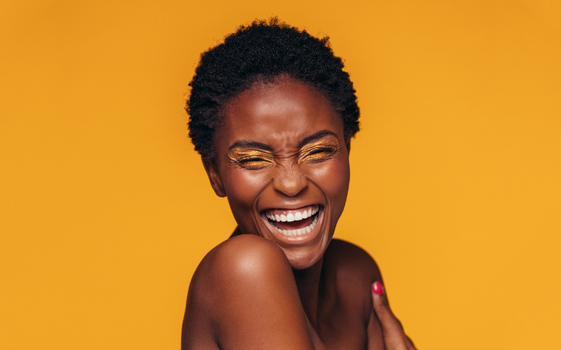 7 Ways To Grow Your Natural Hair Fast