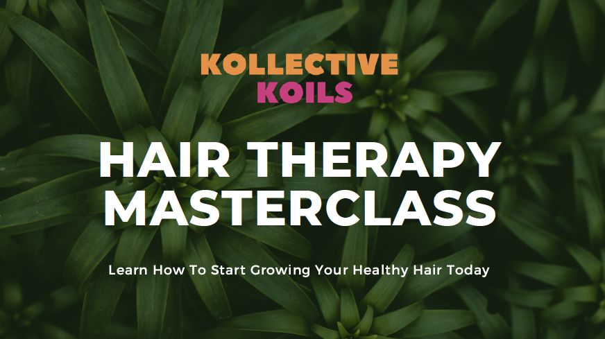 Hair Therapy Masterclass