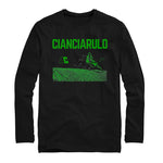 Adam Cianciarulo AC Scrub Long Sleeve - Black