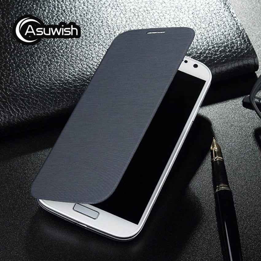 Flip Cover Leather Case For Samsung Galaxy S3 Neo Duos Galaxys3 S 3 Gt Daarkum