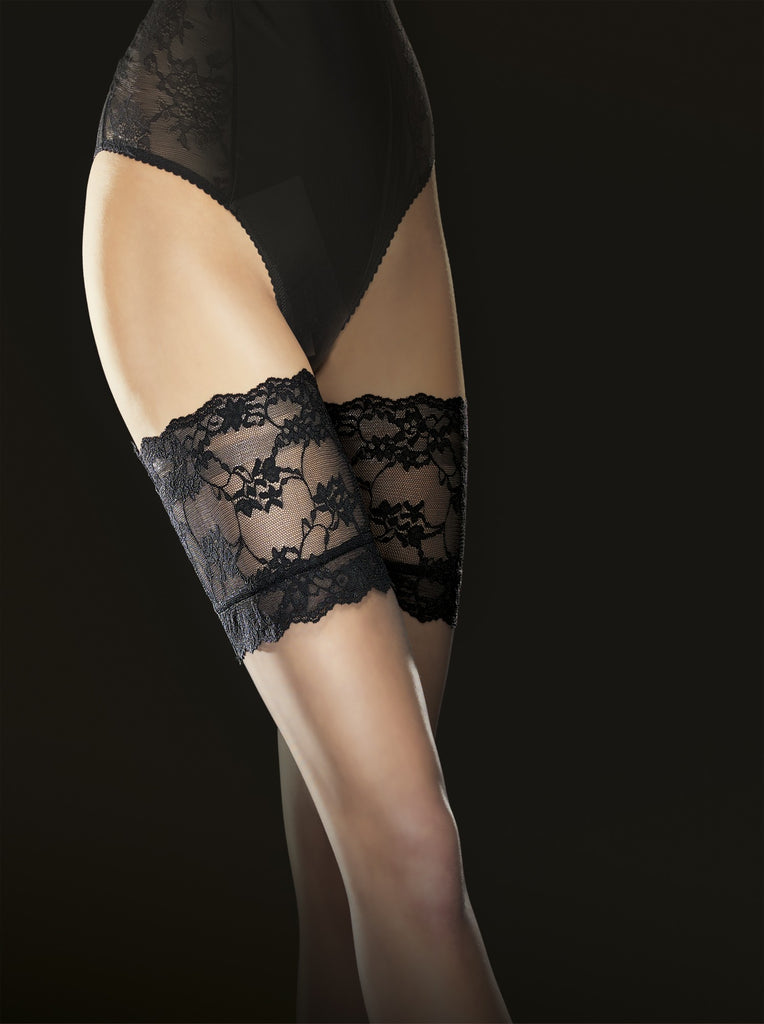 Finesse - Stockings - Rood