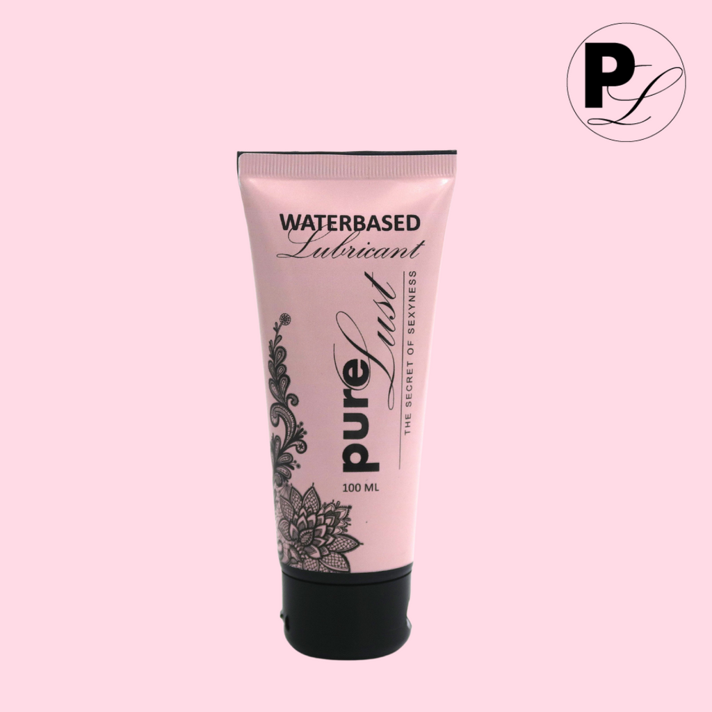 Pure Lust - Waterbased Lube